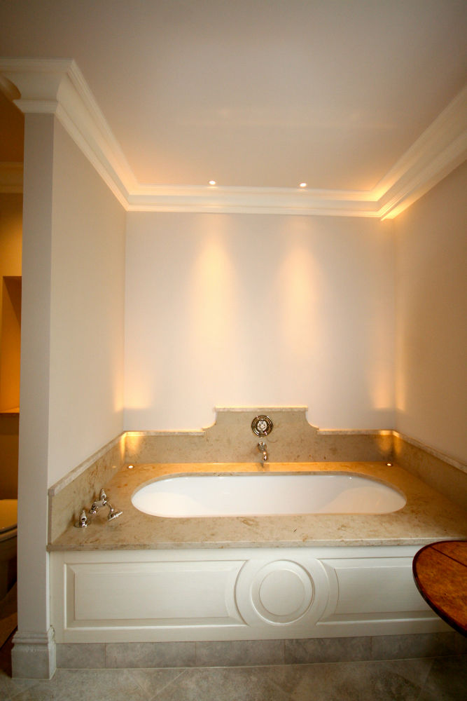 Chelsea Interior Developments 187 Luxury Bathroom Knightsbridge