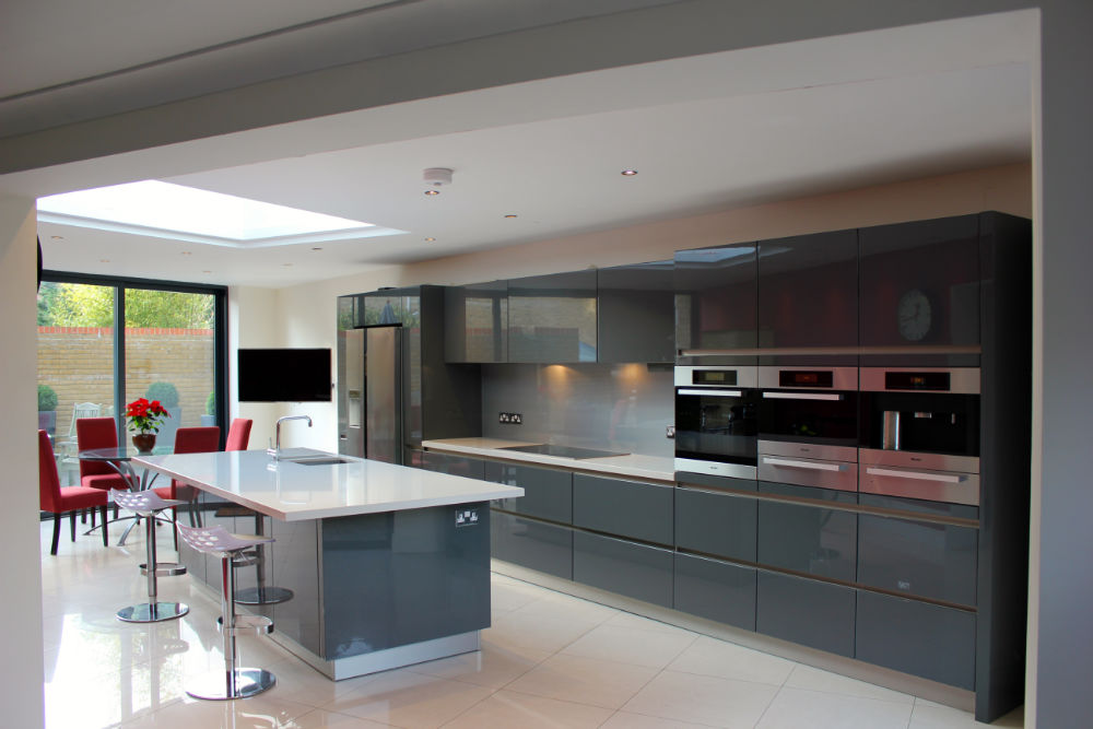Stunning Kitchens Amusing With Stunning Kitchen Extension Pictures