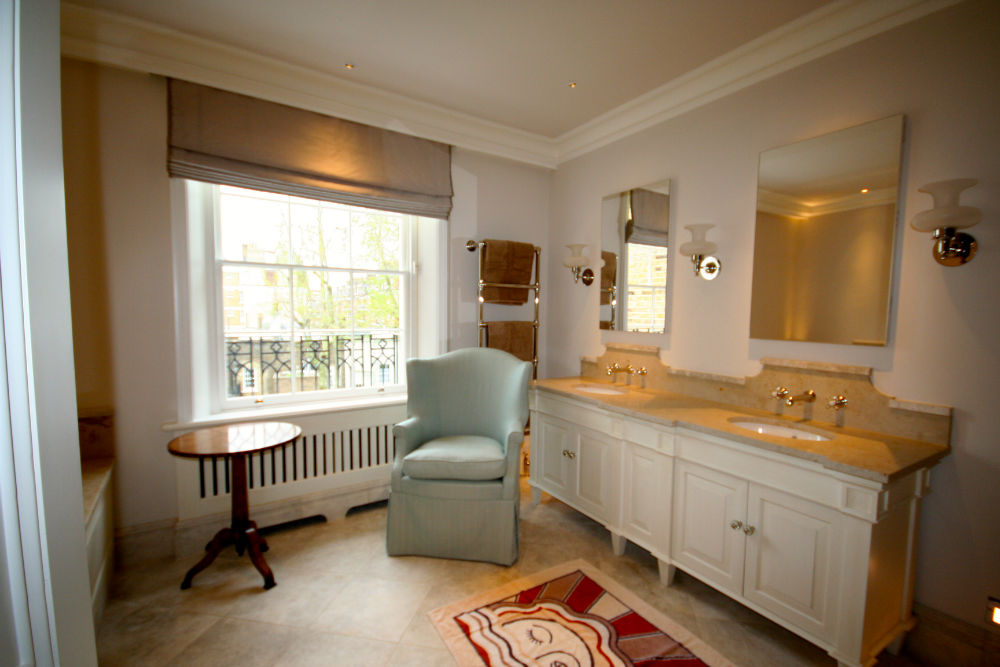 chelsea interior developments traditional hand made
